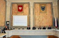Galeria Konferencja obronna Prezydenta i Starosty - 30 listopada 2016