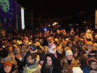 Galeria Wielka Parada Mikołajowa - 4 grudnia 2016