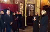 Galeria Wizyta Minister Anny Anders w Przemyślu - 3 grudnia 2016