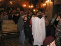 Galeria Dotyk Boga - Nasz Przemyśl Nr 29 z 2007 roku