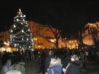 Galeria Noc Sylwestrowa na Rynku - 31 grudnia 2016 r.