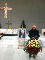 Galeria Pogrzeb Longina Komołowskiego - 10 stycznia 2017 r.