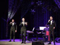 Galeria TREvoci – koncert trzech tenorów - 14 stycznia 2017 r.