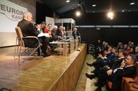 Galeria Debata Europa Karpat - 29 stycznia 2017 r.