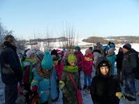 Galeria ferie zimowe z MDK