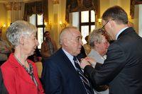 Galeria Jubileusz 50-lecia pożycia małżeńskiego - 8 lutego 2017 r.