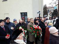Galeria Zapal znicz wywiezionym - 11 - 12 lutego 2017 r.