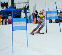 Galeria Mistrzostwa Przemyśla w narciarstwie alpejskim o Puchar Prezydenta Miasta - zawody 12 lutego 2017 r.