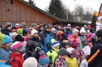 Galeria Mistrzostwa Przemyśla w narciarstwie alpejskim o puchar Prezydenta Miasta - zwycięzcy 12 lutego 2017 r.
