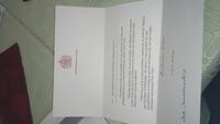 Galeria List Elzbieta II