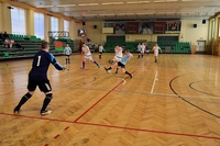 Galeria III Turniej Halowej Piłki Nożnej Jednostek Budżetowych o Puchar Prezydenta Miasta Przemyśla