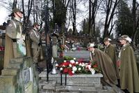 """Galeria Narodowy Dzień Pamięci """"Żołnierzy Wyklętych"""" - 1 marca 2017 r."""