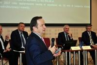 Galeria Debata o zmianach w służbie zdrowia - 22 lutego 2017 r.