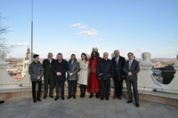 Galeria Wizyta delegacji z Chivasso - 3 marca 2017