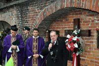 Galeria 73 rocznica zagłady polskiej miejscowości Huta Pieniacka - 12 marca 2017 r.