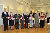 Galeria Jubileusz 50-lecia pożycia małżeńskiego - 29 marca 2017 r.