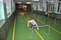 Galeria olimpiada sportowa