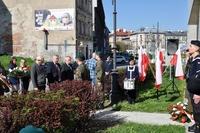 Galeria Obchody 7.rocznicy katastrofy smoleńskiej - 10 kwietnia 2017 r.