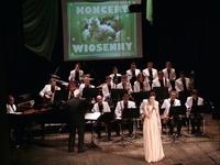 Galeria Koncert wiosenny na Zamku Kazimierzowskim - 23 kwietnia 2017 r.