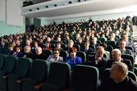 Galeria XI Kongres Nauczycieli i Wychowawców Archidiecezji Przemyskiej