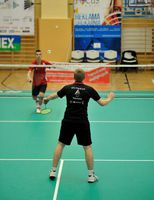 Galeria DMP w badmintonie