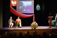 Galeria 226. rocznica uchwalenia Konstytucji 3 Maja - uroczysta sesja Rady Miejskiej