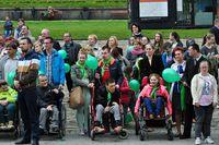 Galeria Dzień Godności Osób Niepełnosprawnych Intelektualnie 2017
