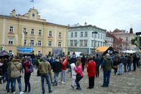 Galeria Trzy dni Festiwalu Rowerowego BIKE Town Przemyśl – 30 kwietnia 2017 r.