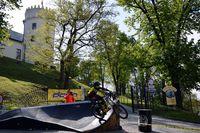 Galeria Trzy dni Festiwalu Rowerowego BIKE Town Przemyśl - 1 maja 2017 r.