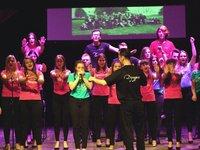 Galeria Latino i Caribbean Dance