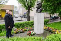 Galeria 82. rocznica śmierci J. Piłsudskiego