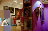 Galeria 150. rocznica urodzin A. Sapiehy