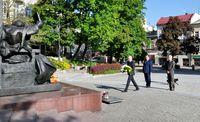 Galeria 97. rocznica urodzin Jana Pawła II