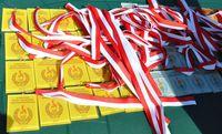 Galeria jerzyk - igrzyska