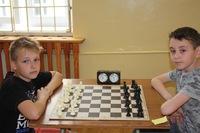 Galeria IV część trylogii szachowej