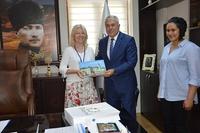 Galeria ERASMUS + Turcja