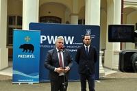 Galeria Konferencja prasowa - 12 czerwca 2017 r.