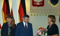 Galeria Obrady Sejmu i Bundestagu - 13 czerwca 2017r.