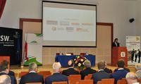 Galeria Podkarpackie Forum Transportu i Logistyki