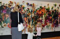 Galeria 1. Międzynarodowa Wystawa Malarstwa Grupy Wyszehradzkiej