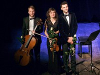 "Galeria Koncert ""The Flaneurs Piano Trio"" - 26 lipca 2017 r."
