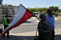 """Galeria 37. rocznica powstania NSZZ """"Solidarność"""""""