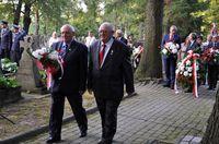 Galeria Obchody 78. rocznicy wybuchu II wojny światowej w Przemyślu