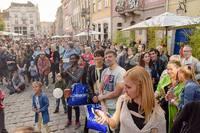 Galeria 6. Festiwal Partnerstwa - Lwów, 8-10 września 2017