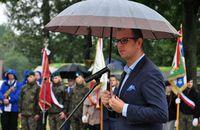 Galeria Przemyślanie uczcili pamięć ofiar sowieckiej napaści na Polskę