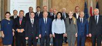 Galeria Wizytacja sejmowej Podkomisji stałej do spraw wykorzystania środków pochodzących z Unii Europejskiej