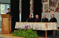Galeria Inauguracja nowego roku akademickiego w Wyższym Seminarium Duchownym