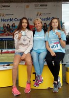 Galeria Nestle Cup - Warszawa 2017