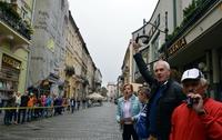 Galeria V Przemyska Dycha - 24 września 2017 r.