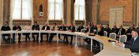 Galeria Posiedzenie Komisji Administracji i  Spraw Wewnętrznych